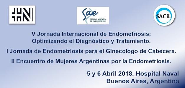 V Jornada Endometriosis